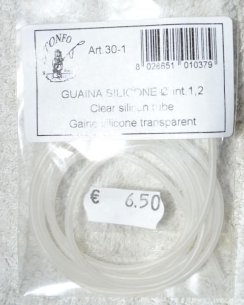 Guaina siliconi halk 1,2 ja 1,5